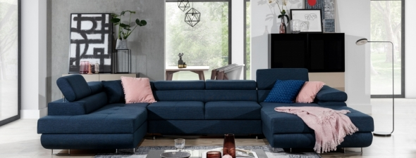 Corners and living room sets